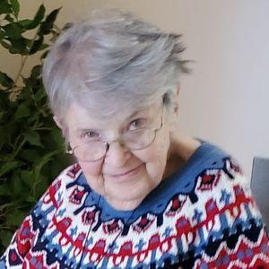Mrs. Ellen F. (Hallahan) Vautier Obituary Photo