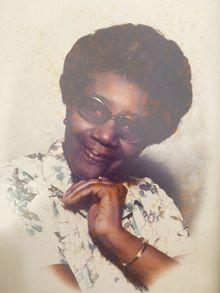 Ms.  Flossie  Mae Williams  Avery