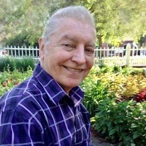 Charles Wilbert Obituary Photo