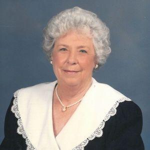 Norma Conner Deutsch Lindley