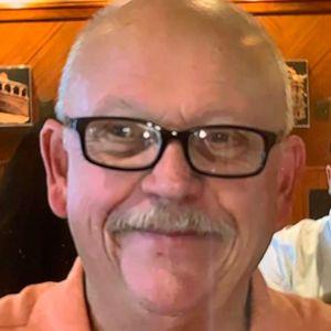 Richard David Wingate