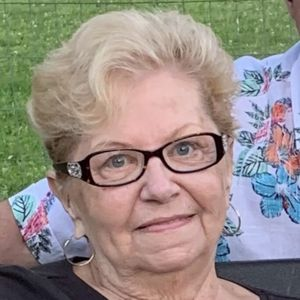 Phyllis Rudy Watson