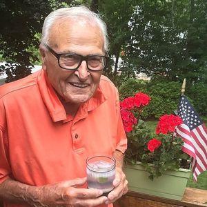 Philip Gimas Obituary Photo