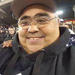 Portrait of Carlos Ruiz