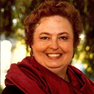 Leigh Robison Leamons Obituary Photo