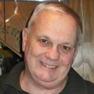 Richard J. Daigle Obituary Photo