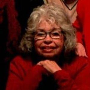 Aurelia Vasquez