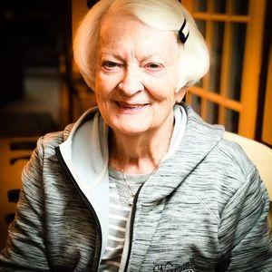 Patricia  Huey Obituary Photo