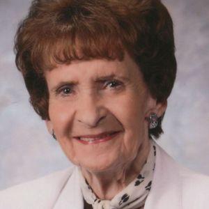 Phyllis Mahy