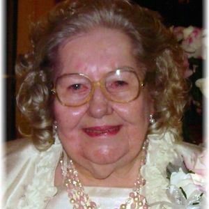Mabel Allen