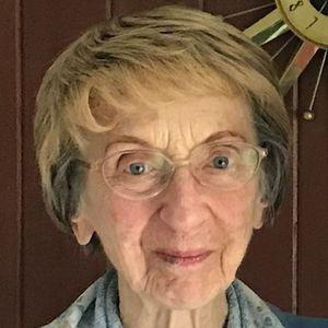 Anna M. Babinski