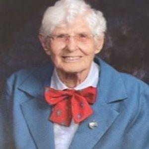 Muriel H Bandemer
