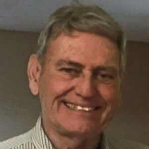 Paul A. Lazzara Obituary Photo