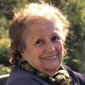 Mary A. Spiteri Obituary Photo
