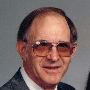 Horace David Ballenger