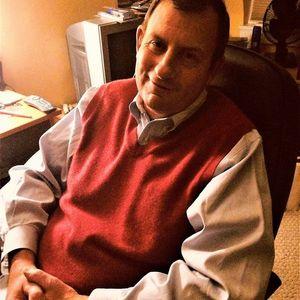Paul Braddock Lukacs Obituary Photo