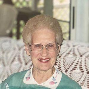 Elizabeth A. (Smith) Caddell Obituary Photo
