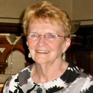 Sarah Jane Lavery Obituary Photo