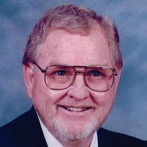 Calvin Edgar Rhinehart