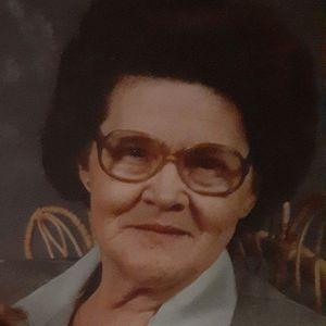 Joyce Helen Kuykendall