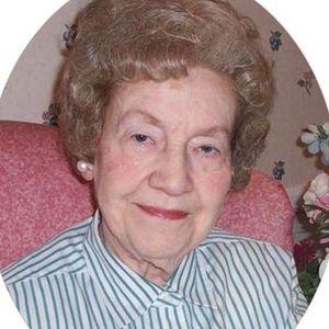 Shirley Baas