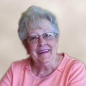 Claire P. (Bisson) Gagnon Obituary Photo