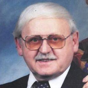 George J. Rockwell
