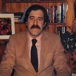 Roger Edward Fener Obituary Photo