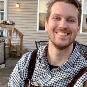Luke Richard Hess Obituary Photo