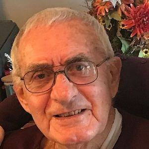 Mr. Louis A. Maillet Obituary Photo