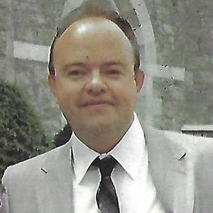 Bernard F. Colburn