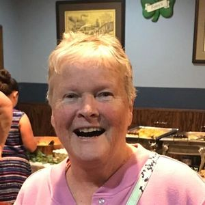Marguerite A. (Daniels) Greenlaw Obituary Photo