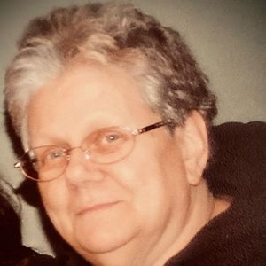 Eleanor K. Kimball Obituary Photo