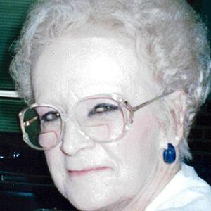 Gladys M. Houchens