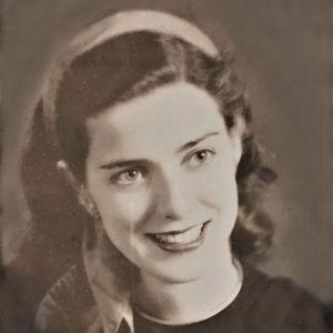 Mary Crawford Locke Freeman