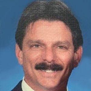 Mr.  Clayton Bernard Hallmark