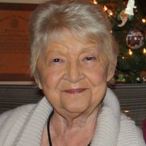 Annette B. McNamee