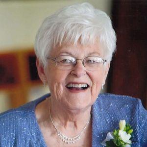 Phyllis Petroelje