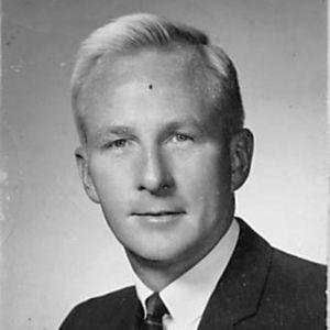 William H. Speck, Jr.