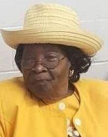 Ms. Eula  Pearl  Carter