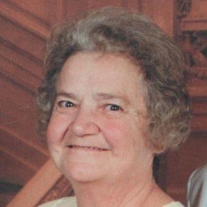 Nancy E. Hogan