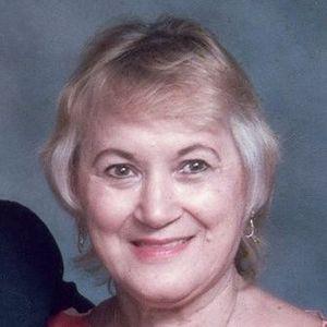 Mrs. Renata (Mirone) Scarpa Obituary Photo