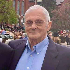 Mr. Gaetano Lo Conte Obituary Photo