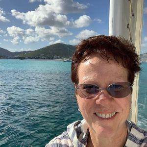 Eileen Gaynor
