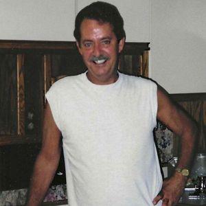 Charles Chuck Frazier Obituary Photo