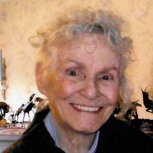 Claire F. (Durkin) Russo