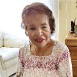 Portrait of Marta A.  Juarez