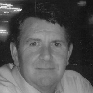 John Francis Bracken