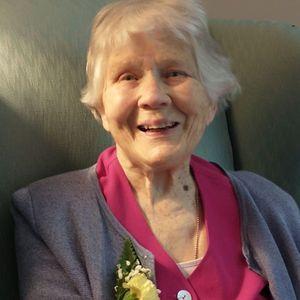 Helen M. Scanlin