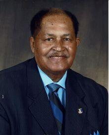 Mr.  Alexander  Robert  Harlee, Jr.